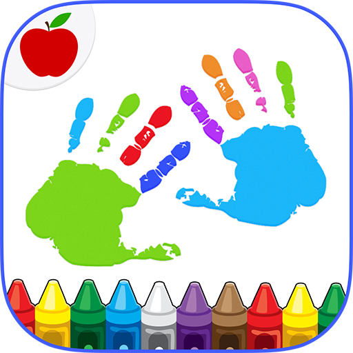 Kids Finger Painting Coloring - Apps on Google Play