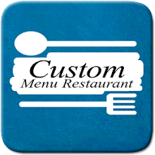 Custom Restaurant Menu Download on Windows