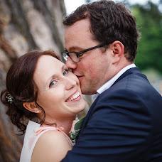 Hochzeitsfotograf Lena Fricker (lenafricker). Foto vom 07.08.2017
