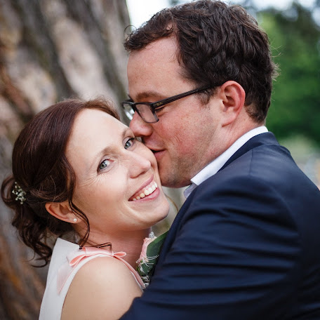 Wedding photographer Lena Fricker (lenafricker). Photo of 07.08.2017