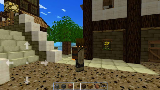 Mini Craft: Adventures for PC