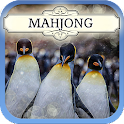 Hidden Mahjong: Penguin Play 2 icon