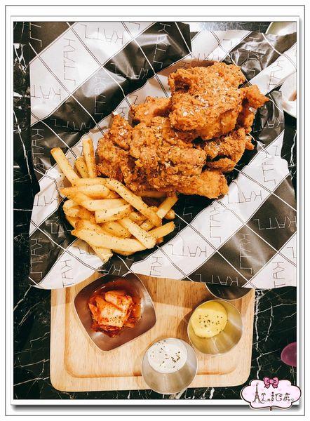 高雄市苓雅區。KATZ Fusion Restaurant 卡司複合式餐廳 高雄文化中心店