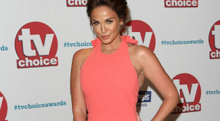 Vicky Pattison: The gym boosts my mental wellbeing