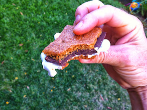 Photo: Best S'More Ever!
