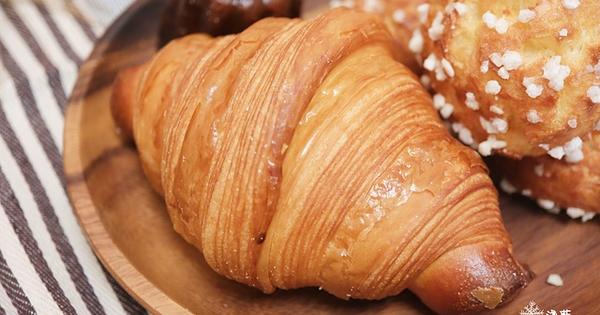 MyCroissant by Guillaume 吉可頌丹麥專賣店~多種類可頌與常溫甜點