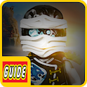 Guide LEGO Ninjago SHADOW icon