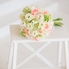 Wedding photographer Aleksandr Fayruzov (fayruzov). Photo of 04.10.2015