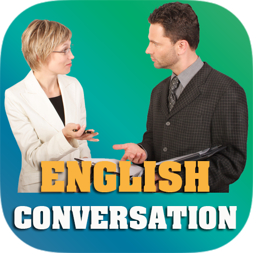 English Conversation - Awabe icon
