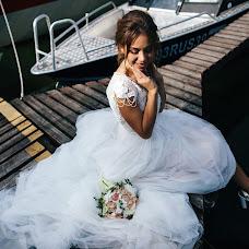 Wedding photographer Marina Ilina (MRouge). Photo of 09.07.2018