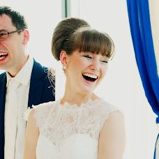Wedding photographer Anna Tedeeva (AnnyTeddy). Photo of 15.08.2016