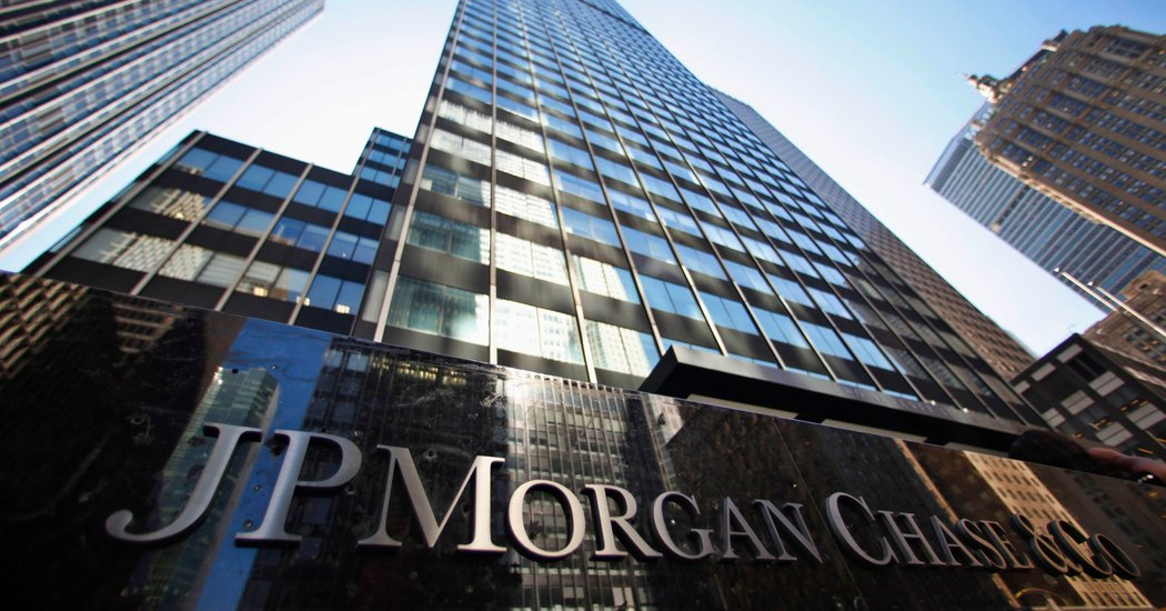 Neglected Server Provided Entry for JPMorgan Hackers - The New ...