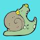 Snail Smash : Tap Mania APK