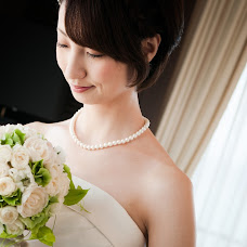 Wedding photographer Taishi Kumon (kumon). Photo of 29.08.2015