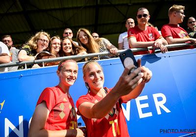 Janice Cayman et l'OL remportent la Coupe de France