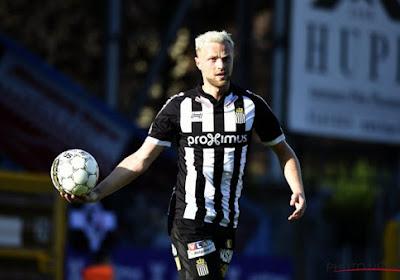 """Pollet: """"Cela me fera plaisir de retourner à Anderlecht"""""""