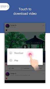 App FB Video Downloader APK for Windows Phone