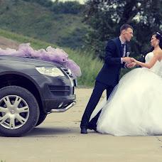Wedding photographer Aleks Krivcov (Irlandec). Photo of 22.10.2013
