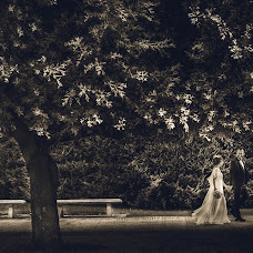 Wedding photographer Giuseppe Digrisolo (digrisolo). Photo of 13.09.2018