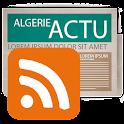 Algérie actu icon