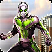 Game Grand ant Superhero City Survial rescue APK for Windows Phone
