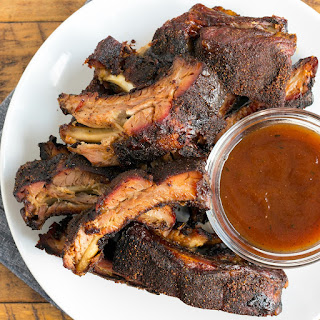 Dry Ribs Appetizer Recipes.