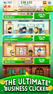 Cash, Inc. Money Clicker Game 2.0.0.6.0 MOD (Unlimited Money) 8