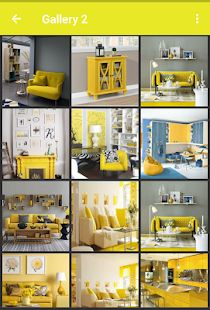 Yellow Decor - náhled