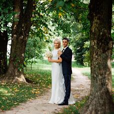 Wedding photographer Stanislav Rudkovskiy (sten1988). Photo of 29.11.2016