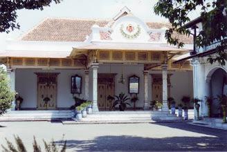 Photo: #012-Le Kraton, palais du Sultan-Yogyakarta-Java