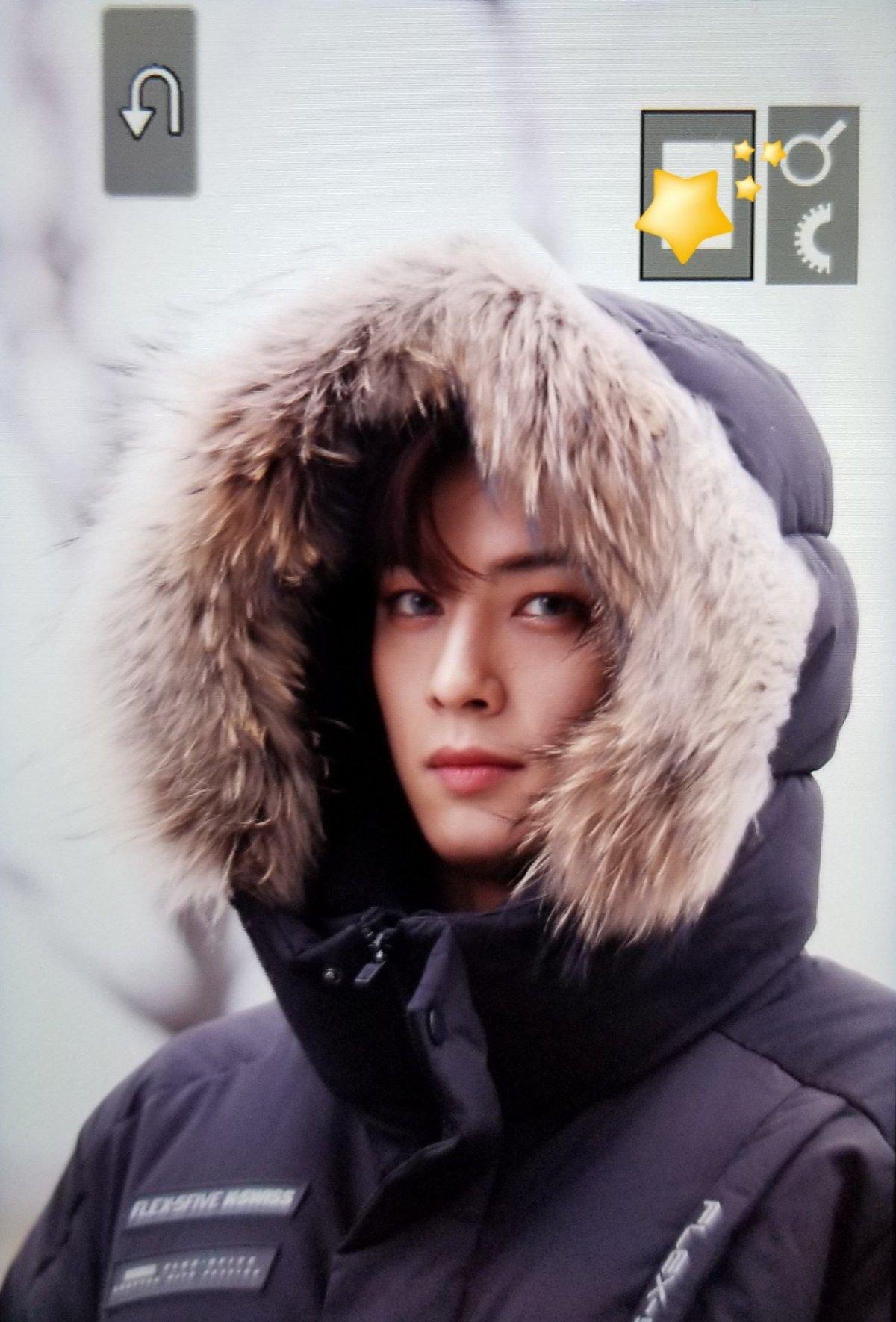 cha eunwoo fan meet10