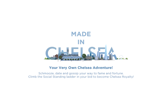 Made in Chelsea: Unlocked- screenshot thumbnail