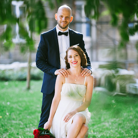 Wedding photographer Emanuel Filip (primestudio). Photo of 07.08.2017