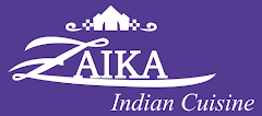 Zaika Indian Cuisine Banstead