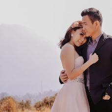 Wedding photographer Rendhi Pramayuga (Rendhi1507). Photo of 25.02.2018