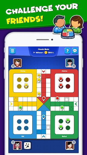 Ludo Club - Fun Dice Game 1.0.90 screenshots 3