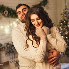 Wedding photographer Anastasiya Ilina (Ilana). Photo of 06.01.2018