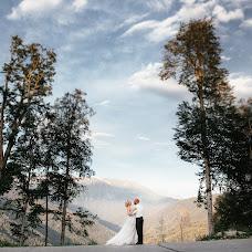 婚礼摄影师Ivan Kuznecov(kuznecovis)。23.08.2018的照片