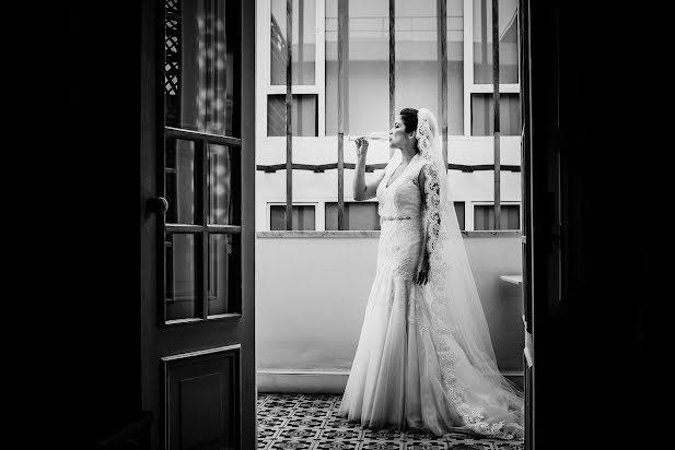 Wedding photographer Joanna Pantigoso (joannapantigoso). Photo of 12.06.2019