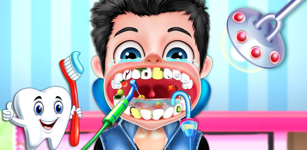 my crazy kids dentist free dentist games 1 0 0 apk download com