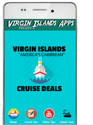 Cruise The Virgin Islands