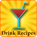 Drinks and Cocktail Recipes ! icon