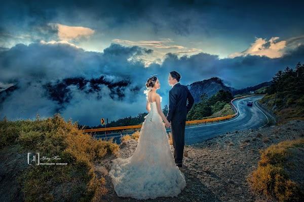 Wedding photographer ying hua chen (yinghuachen). Photo of 01.10.2015