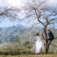 Wedding photographer Do The quang (thequi). Photo of 14.03.2018