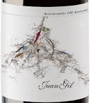 Juan Gil 100th Anniversary Red Blend
