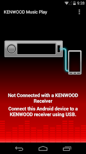 KENWOOD Music Play - Apps on Google Play
