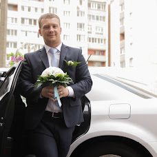 Wedding photographer Vitaliy Chizh (vitalychizh). Photo of 27.06.2015