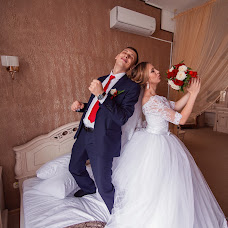 Wedding photographer Sergey Frolkov (FrolS). Photo of 29.10.2016