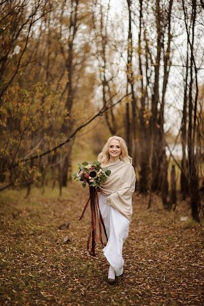 Свадебный фотограф Наталия Дегтярева (Natali). Фотография от 01.11.2017