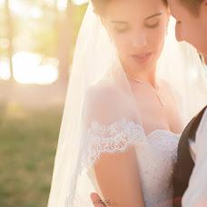 Wedding photographer Aleksey Bobylev (Aleksey2701). Photo of 05.10.2014